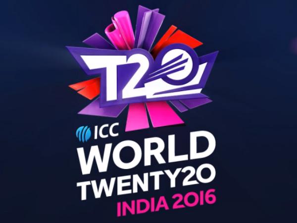 ICC World Twenty20 2016 schedule announced; India & Pakistan to clash ...